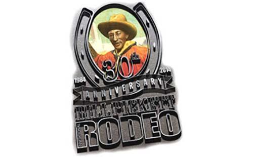 Bill Pickett Rodeo 30th Anniversary