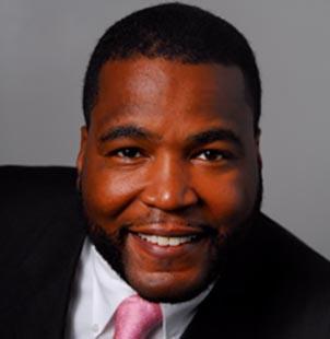 Dr. Umar Johnson