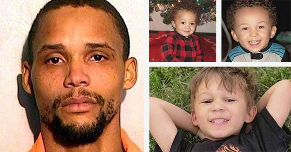 Single Mom's New Boyfriend Shot Her 3 Sons, Killed Two