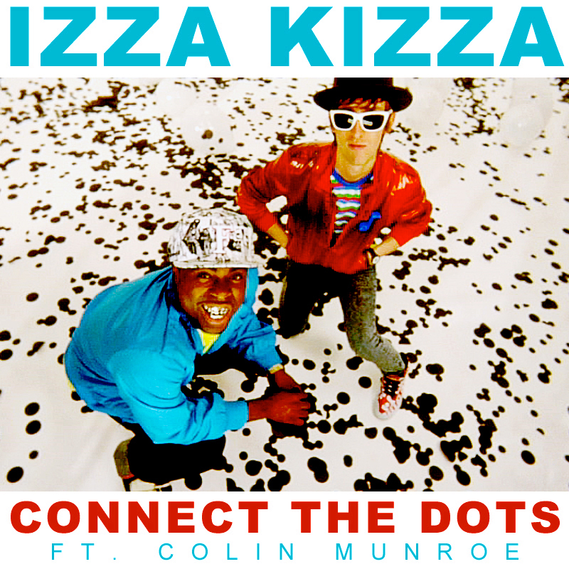izza-kizza-connect-dots