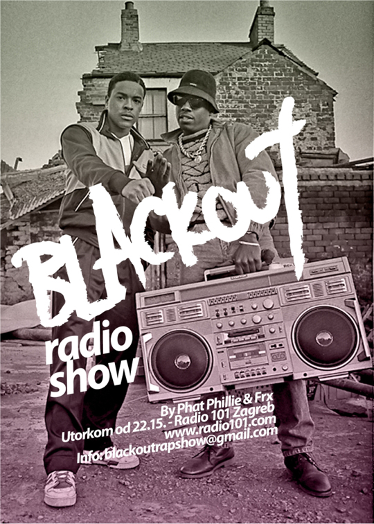 Blackout Radio