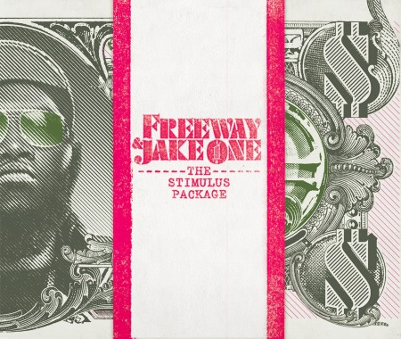 Freeway Jake One Stimulus Package