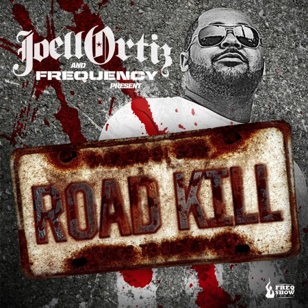 Joell Ortiz Road Kill