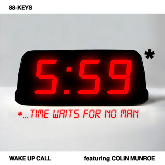 88-keys-feat-colin-munroe-wake-up-call
