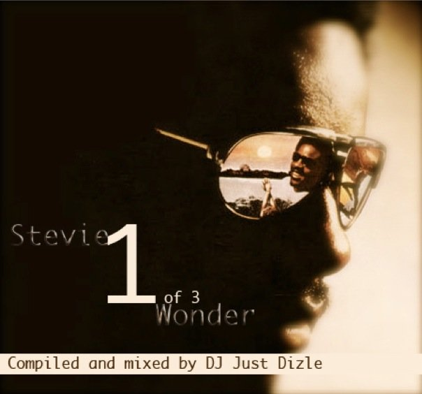 Just Dizle Stevie Wonder