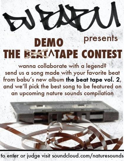 DJ Babu Demo Tape
