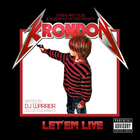 krondon-let-em-live