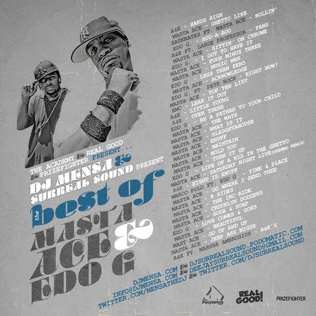 Edo Music Mixtape