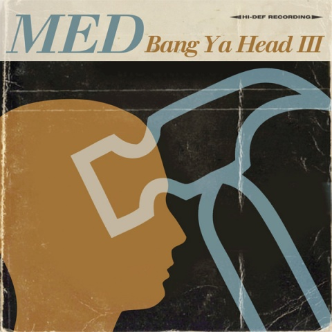 Vtech BangYaHead lll master MED   Bang Ya Head III (Mixtape)