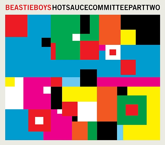 Beastie Boys Hot Sauce Committee Part 2
