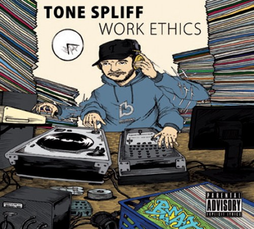 Tone Spliff feat. Sean Price, Irealz & Baby Blak Most Recognized