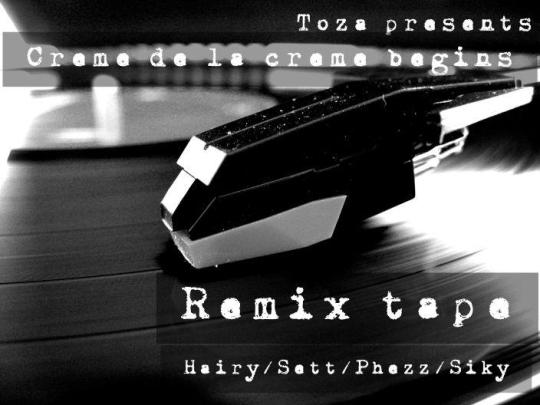 creme remix
