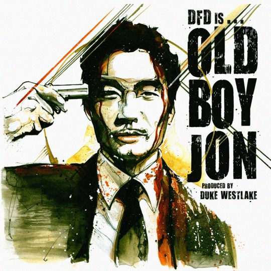 old boy jon cover