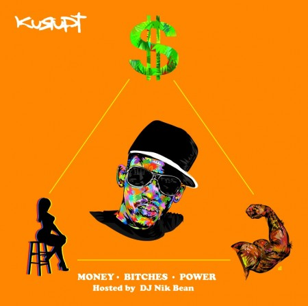 Kurupt-Money-Bitches-Power-Hosted-By-Dj-Nik-Bean-1-450x446