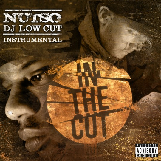 "Nutso & Dj Low Cut ""In The Cut"" Free Instrumental"