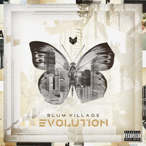 """Slum Village """"Evolution"""""""