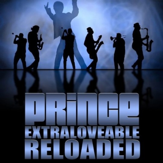 Prince – Extraloveable Reloaded