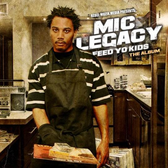 Mic Legacy