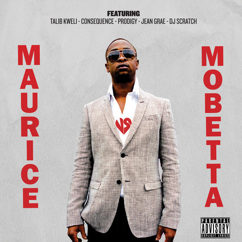 "Maurice ""MoBetta"" Brown f/ Prodigy- Daydreams"