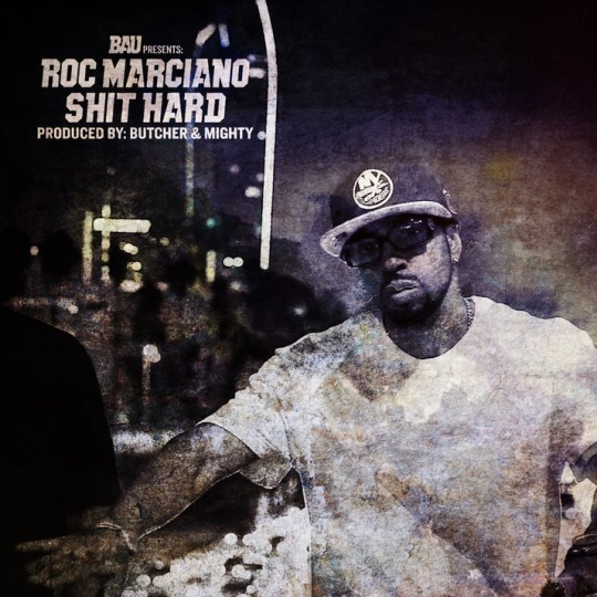 "Roc Marciano ""Shit Hard"""
