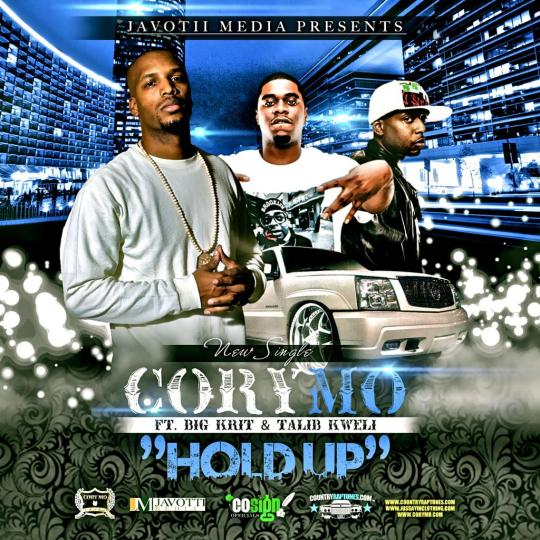 CORY MO ft Big K.R.I.T. & Talib Kweli - HOLD UP
