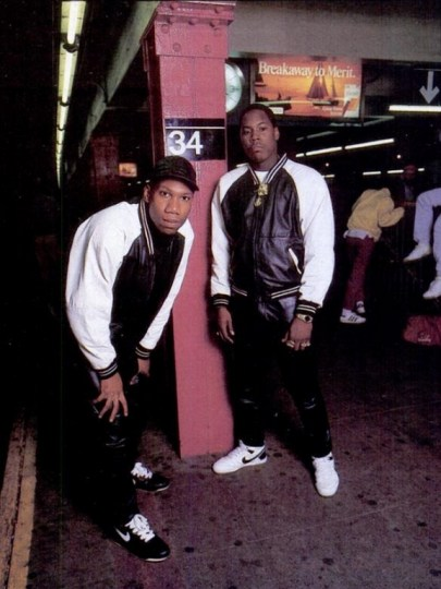 krs one scott larock