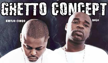Ghetto+Concept