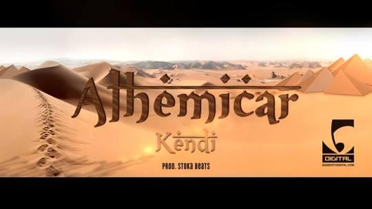 Kendi - Alhemičar