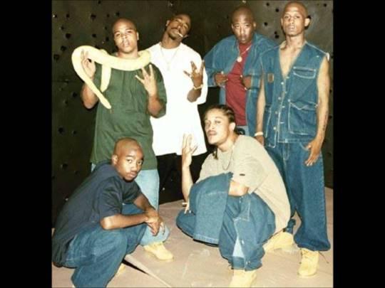 Best of 2Pac & Outlawz Mixtape (Free download) « Blackout Hip Hop