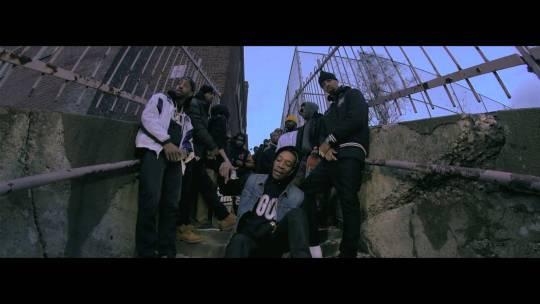 Wiz Khalifa - Still Down feat. Ty Dolla $ign & Chevy Woods