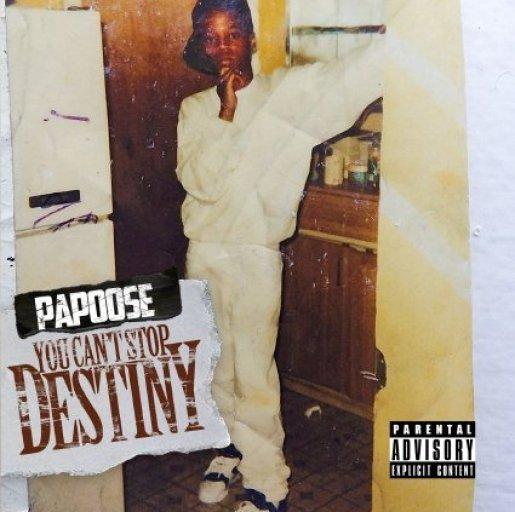 Papoose YCSD Album Cover Art (2)