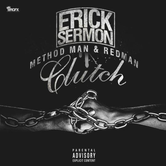 erick sermon ft red and meth