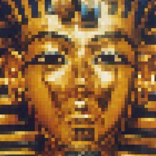 Lupe Fiasco - Pharaoh Height