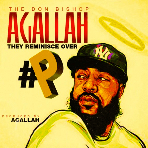 Agallah - T.R.O.P (They Reminisce Over Price)