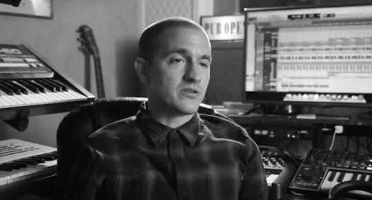 "Video: Wax ""Livin Foul"" Album Announcement"