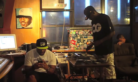 Video: Torae & Pete Rock Are Back in the Studio