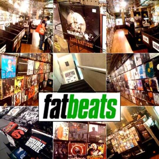 fatbeats