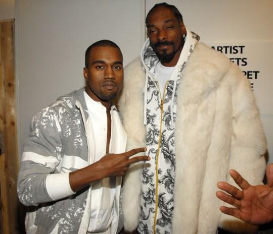 Kanye-West-Snoop-Dogg