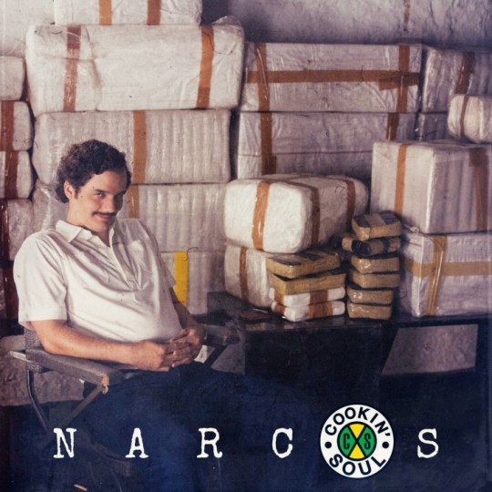 Cookin Soul - Narcos
