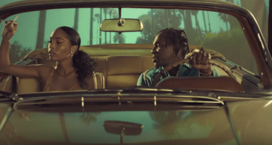 Video: Pusha T ft. Kanye West, A$AP Rocky & The-Dream - M.P.A.