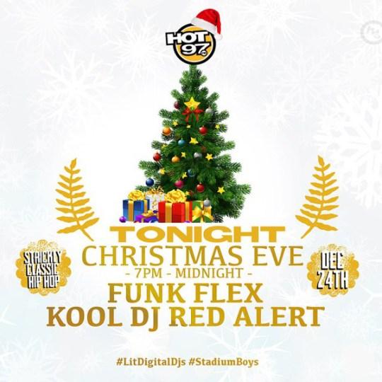 dj-red-alert-chuck-chillout-funkmaster-flex-hot-97-christmas-eve-show-2015