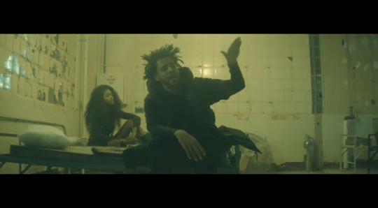 Video: Bas ft. J. Cole - Night Job