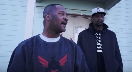 Video: E.L.B. - What Goes Around