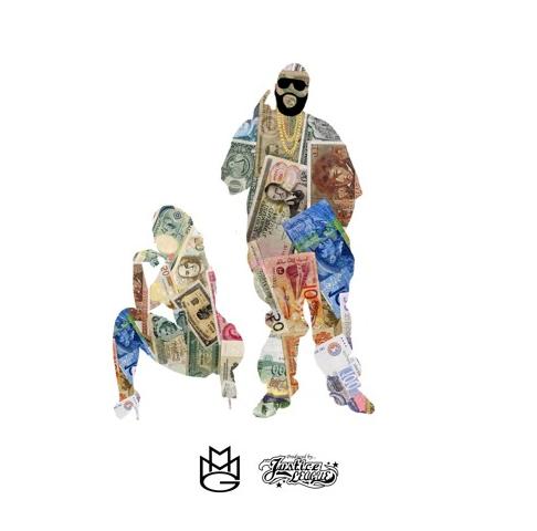 J.U.S.T.I.C.E. League ft. Rick Ross, Mack Wilds & Camp Lo - Money Dance II