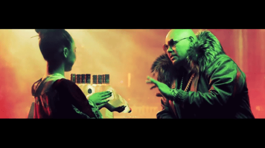 Video: Fat Joe & Remy Ma ft. French Montana & Infared - All The Way Up