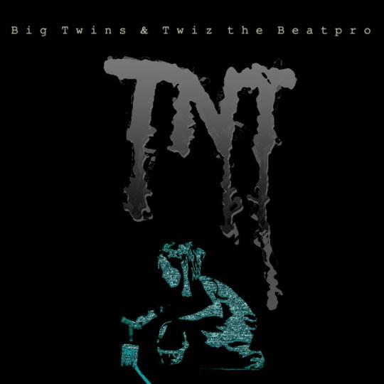 Big Twins & Twiz the Beat Pro ft. Prodigy - The Rotten Apple