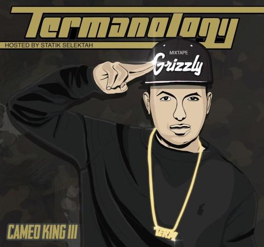 Termanology - Cameo King 3 (Hosted by Statik Selektah)