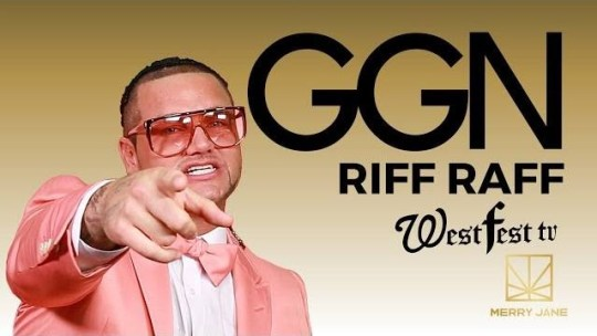 Video: Riff Raff on GGN (Hosted by Snoop)
