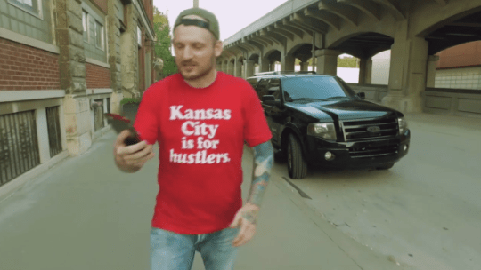 Video: Mac Lethal - Til the Casket Drops
