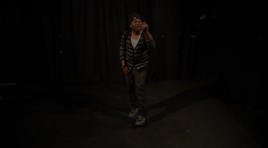 Video: Ras Kass - Kanye Moment